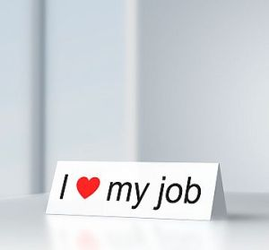 How to Get Motivated and Love Your Job Again